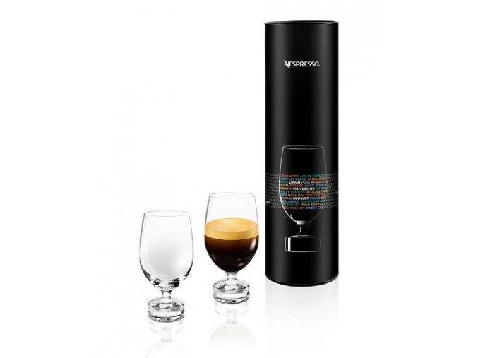 Nespresso Poháre REVEAL Lungo
