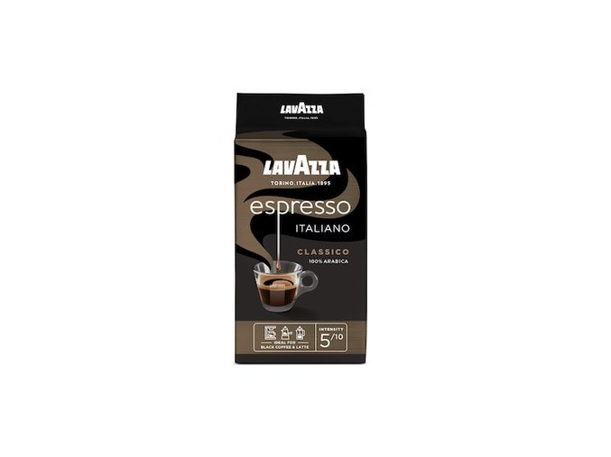 Lavazza Espresso zrnková káva 250 g