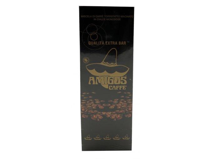 AMIGOS Qualita Extra Bar POD ESE 25x7g