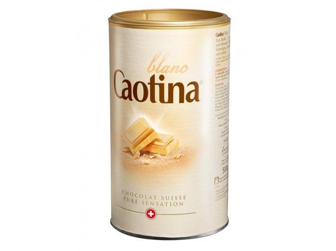 Čokoláda CAOTINA blanc 500g