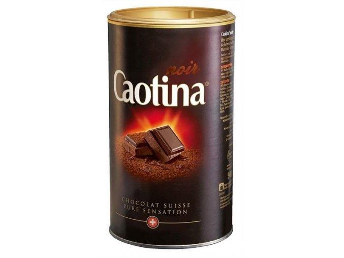 Čokoláda CAOTINA horká 500g
