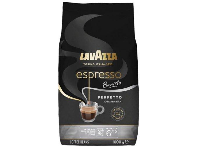 lavazza espresso barista perfetto 1kg