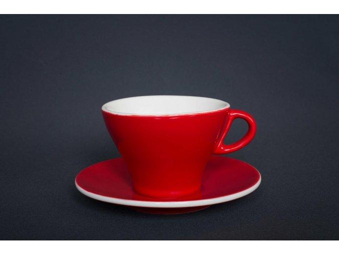 Gardenia latte Rosso187C