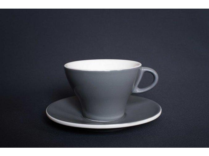Gardenia latte Grigio Cool gray9C