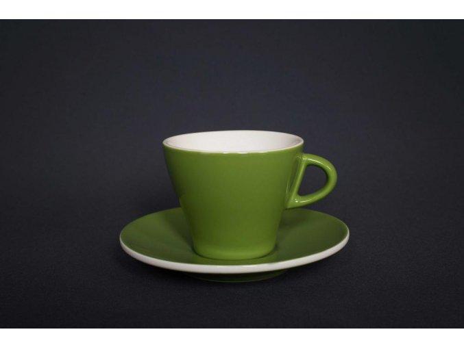 Gardenia cappuccino Verde576C