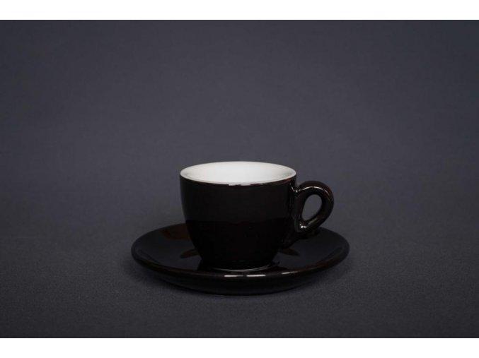 Rosa nero coffee