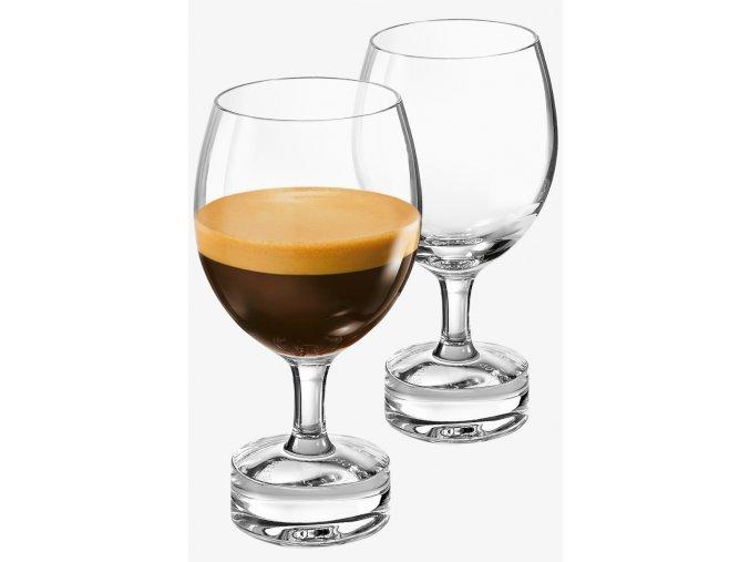 POHÁRE REVEAL Espresso Mild