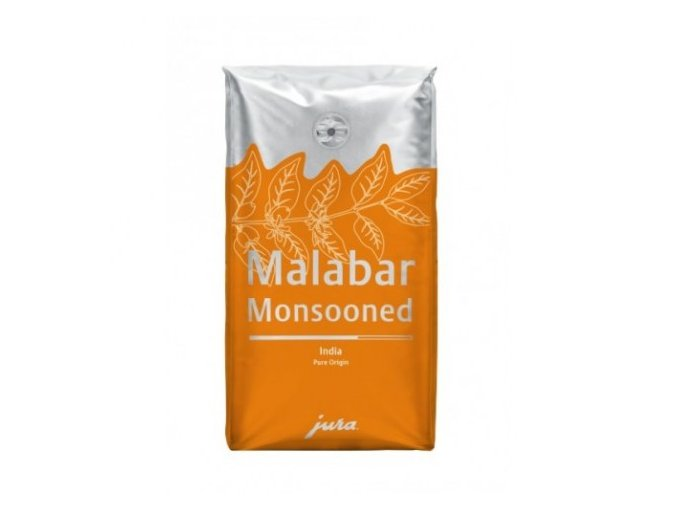kava jura malabar monsooned 250g zrno