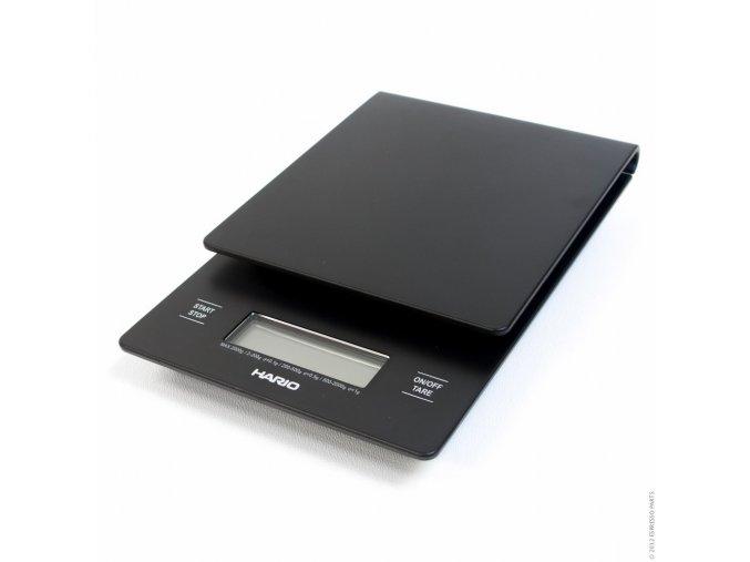 HARIO V60 digitálna váha