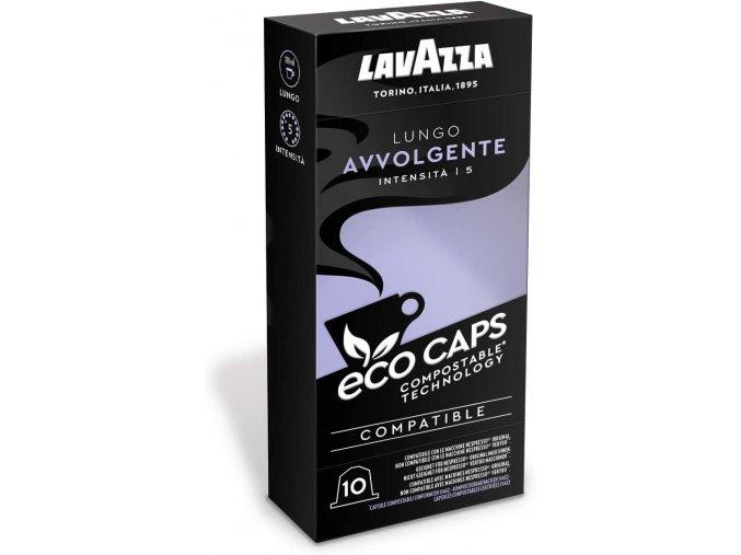 Lavazza Avvolgente EcoCaps pre Nespresso 10x5,3g