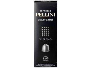 Nespresso Pellini Supremo