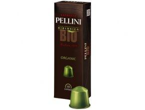capsules pellini bio