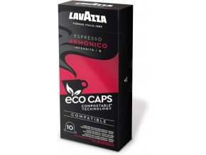 Lavazza EcoCaps Armonico pre Nespresso 10x5,3g
