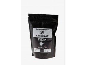čerstvo pražená káva 250g India