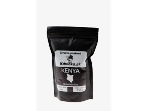 čerstvo pražená káva 250g Kenya AB