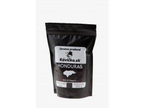 čerstvo pražená káva 250g Honduras