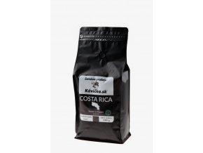 čerstvo pražená káva Costa Rica 1kg