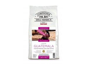 COMPAGNIA Dell ARABICA Guatemala Huehuetenango zrnková káva 250g