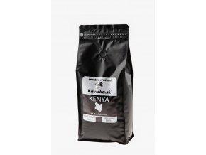 čerstvo pražená káva Kenya AB 1kg