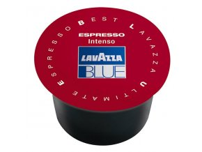 LAVAZZA BLUE Intense 100x8g