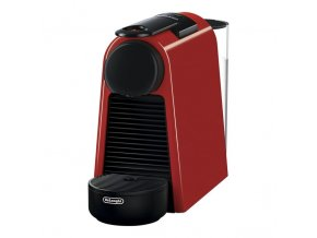 Nespresso Delonghi Essenza Mini red