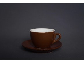 Rosa marrone cappuccino