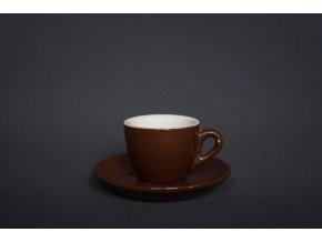 Rosa marrone coffee