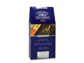 COMPAGNIA DELL ARABICA Ginseng mletá káva 250g  250g, mletá