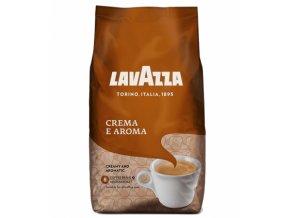 crema e aroma zrnkova kava