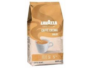 lavazza caffe crema dolce zrnkova kava 1 kg 202004231347571322192900