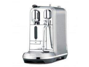 Nespresso Creative Plus Silver1