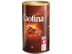 Čokoláda CAOTINA original 500g