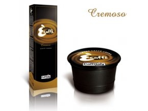 Caffitaly Cremoso 10x8g