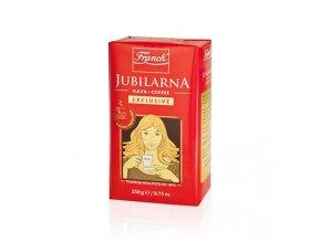 FRANCK Jubilarna mletá káva 250g