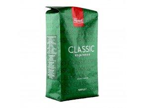FRANCK Classic zrnková káva 1kg