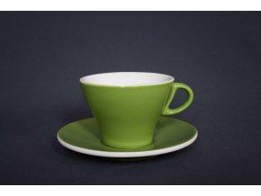 Gardenia latte Verde576C