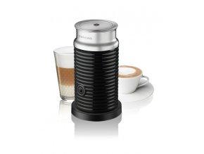 Nespresso Aeroccino (napeňovač) čierny