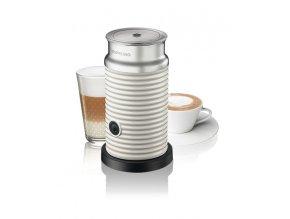 Nespresso Aeroccino (napeňovač) biely