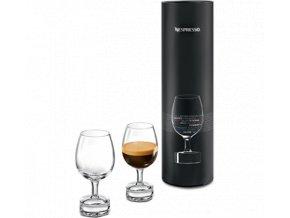 Nespresso poháre REVEAL Espresso Intense