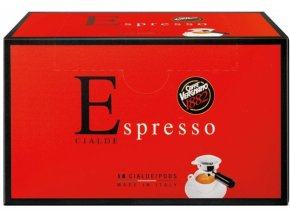 vergnano espresso ese pods 18 pcs 20190206155211797289171