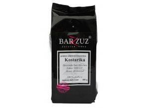 BARZZUZ Kostarika SHB EP Honey processed, zrnková 250g