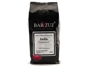 BARZZUZ India - Monsooned Malabar, zrnková 250g