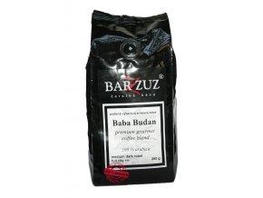 BARZZUZ Baba Budan Blend zrnková káva 250g