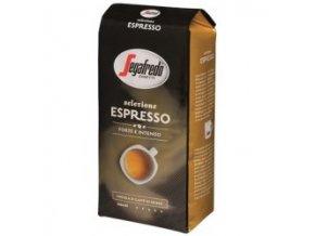 Segafredo Espresso Casa zrnková káva 500g