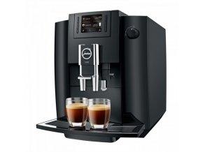 Kávovar JURA E60