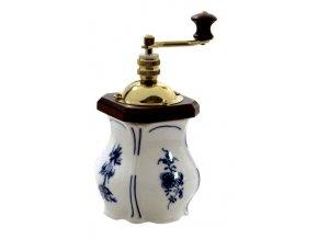 Ručný mlynček na korenie Venezia cibuľový vzor
