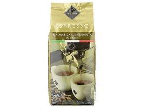Rioba Espresso 80% Arabica zrnková káva 1kg