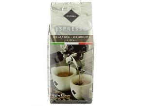 Rioba Espresso 55 % Arabica 45 % Robusta zrnková káva 1kg