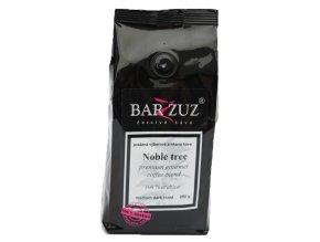BARZZUZ Noble Tree Blend zrnková káva 250g
