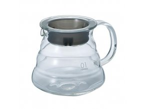 HARIO V60 Range Server 360 Clear